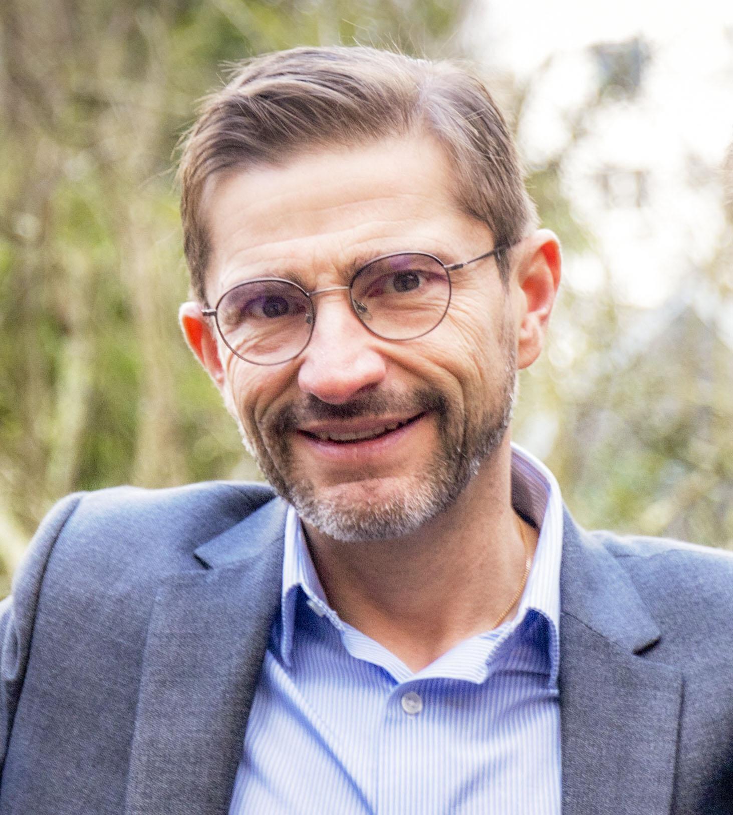 Olivier Malard